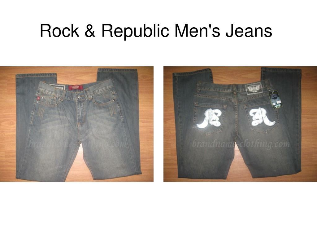 rock republic men s jeans l.