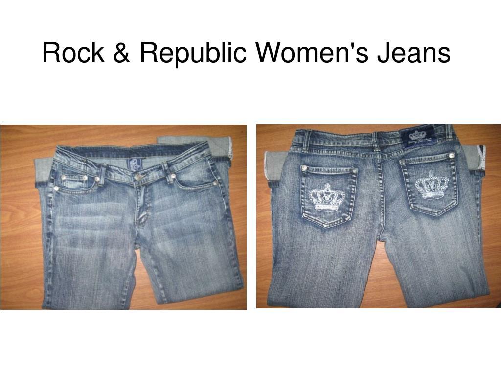 rock republic women s jeans l.