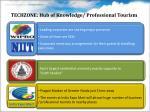 techzone hub of knowledge professional tourism