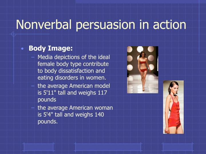 body image dissatisfaction and eating attitudes psychology essay - body image is how someone perceives his or her body (body image - women) there is a variation of problems that can result from body image dissatisfaction some of these are: low self-esteem, depression, self-harm and eating disorders.