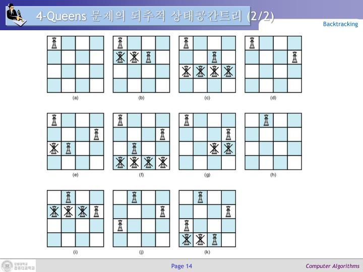4-Queens