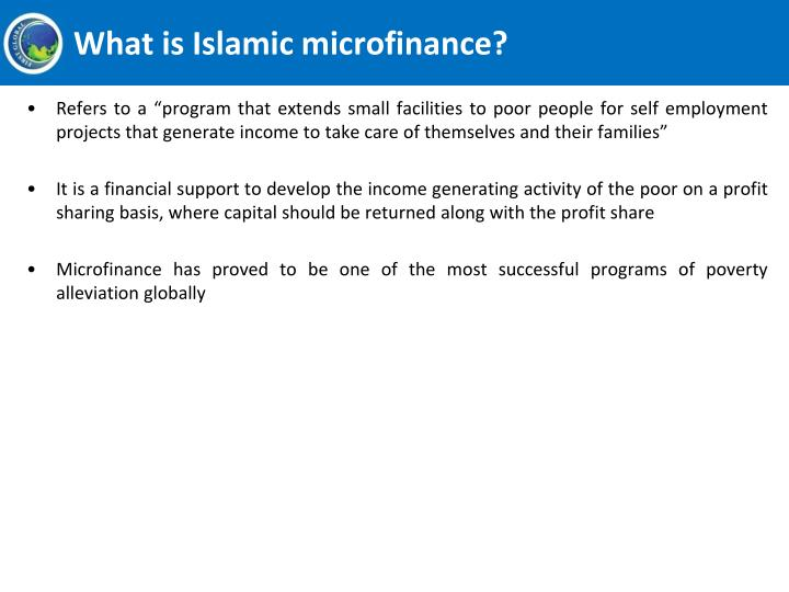 what is islamic finance essay The islamic financial industry today is an important component of the global financial world, the total islamic assets ballooned from us$150 billion in the 1990s to us$1 trillion in 2010the most islamic finance has demonstrated its competitiveness and resilience during the global financial crisis.