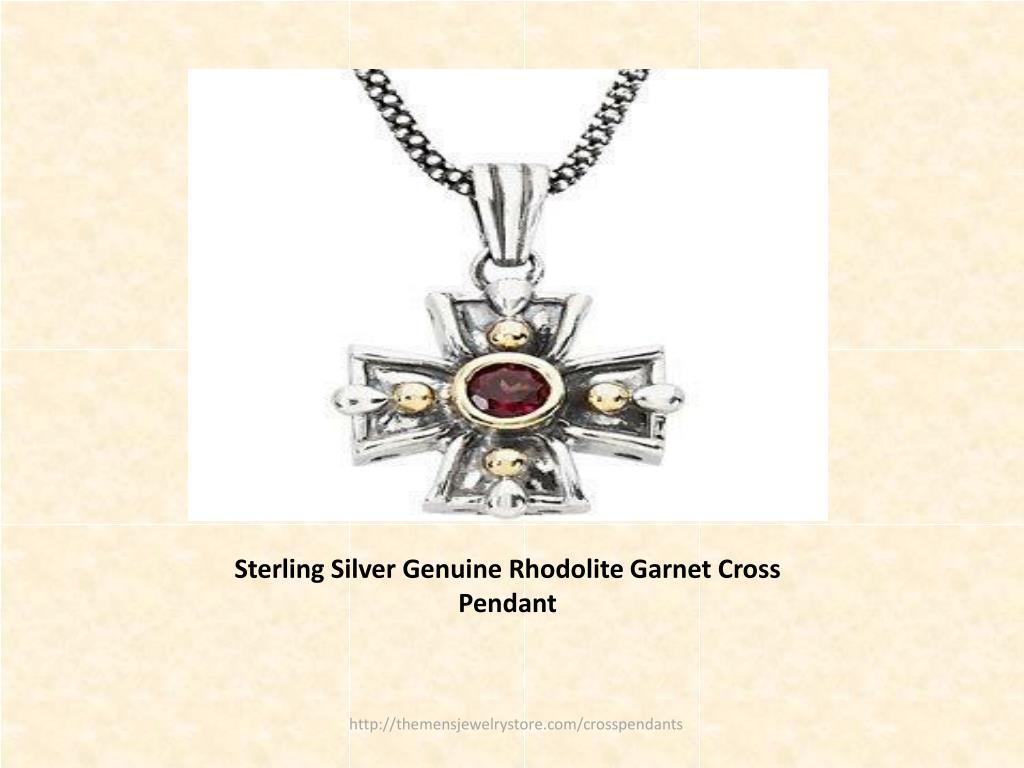 Sterling Silver Genuine
