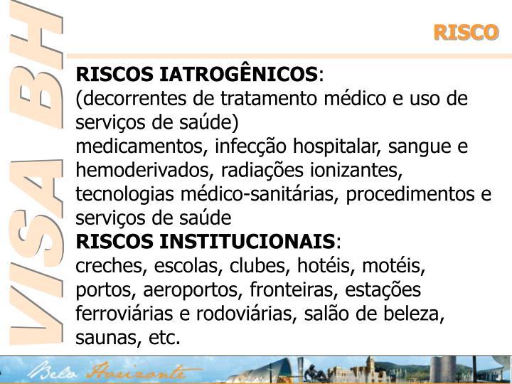 RISCO