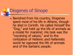 diogenes of sinope1