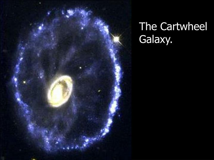 The Cartwheel