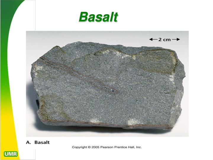 Basalt