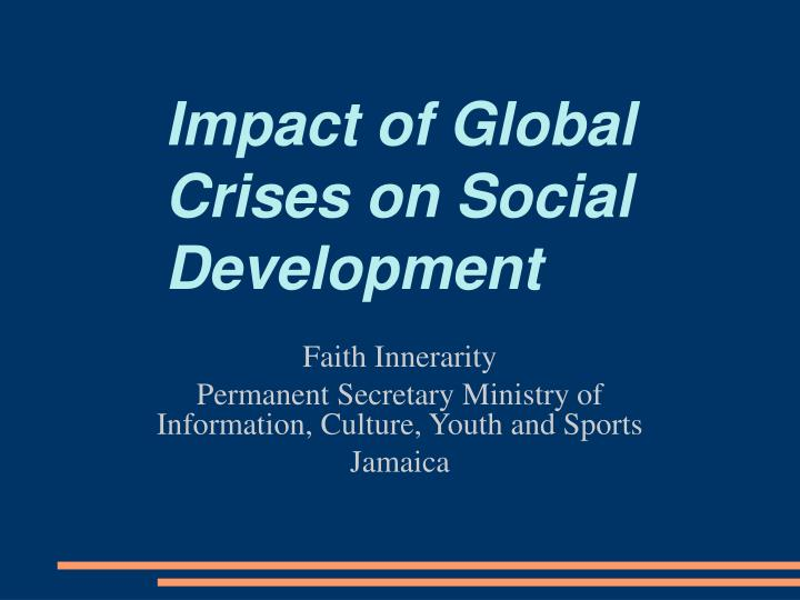 impact of sports on society Influence of sports on society of mass media existing in today's societies there are three major constraints that seem to have an impressionable impact.