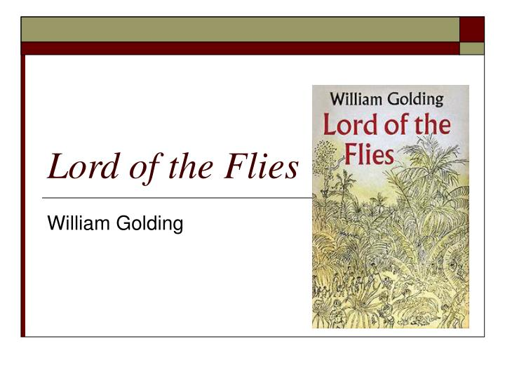 an analysis of the concept of evil in human hearts in the novel lord of the flies by william golding Lord of the flieswilliam golding introductionprincipal workscriticismfurther reading(full name william gerald golding) english novelist, poet, travel writer, playwright, essayist, and criticthe following entry presents commentary on golding's novel lord of the flies (1954) through 2003 for further information on his life and career, see clr, volume 94.