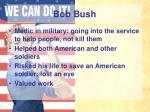 bob bush