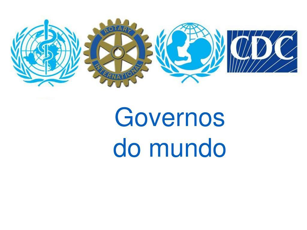 Governos