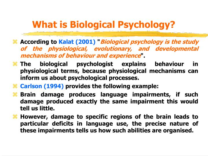 b evaluate the biological approachs explanation of The following essay will evaluate the empirical evidence for biological and psychological models of depression and discuss the implications for treatment the essay will attempt to demonstrate that neither biology nor psychology alone can account for the heterogeneity of depression.