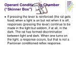 operant conditioning chamber skinner box3