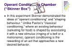 operant conditioning chamber skinner box4