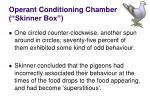 operant conditioning chamber skinner box8
