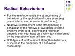 radical behaviorism2