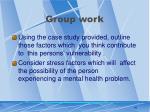 group work1