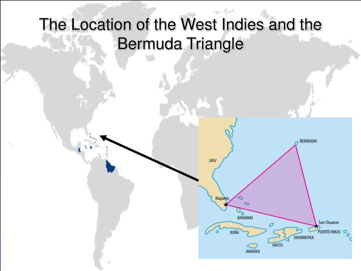 bermuda triangle short and sweet It is known more as the northern point in the bermuda triangle than for its i take a short cab ride to the a taste of proper fun: bermuda.