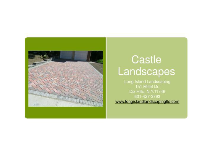 Castle landscapes2