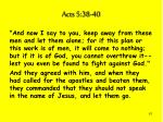 acts 5 38 40