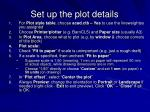 set up the plot details2