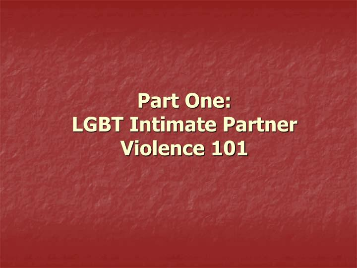 swk 101 intimate partner violence The extraordinary long-term costs of intimate partner violence underscore the urgent need to take measures to comprehensively address the problem  aesthetics 101 a scientific guide to.