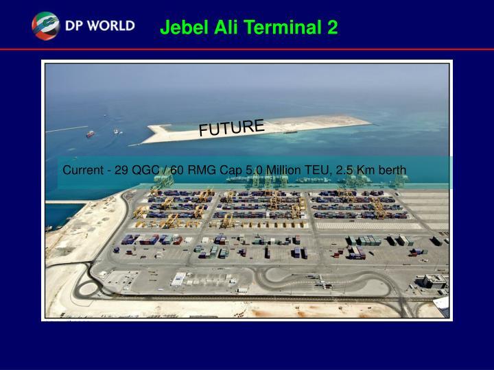 Jebel Ali Terminal 2