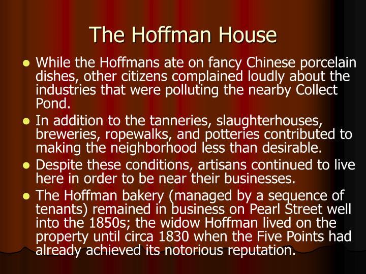 The Hoffman House