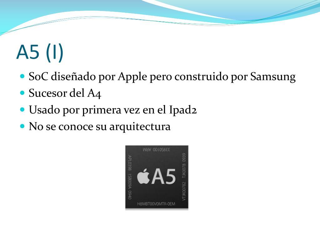 A5 (I)