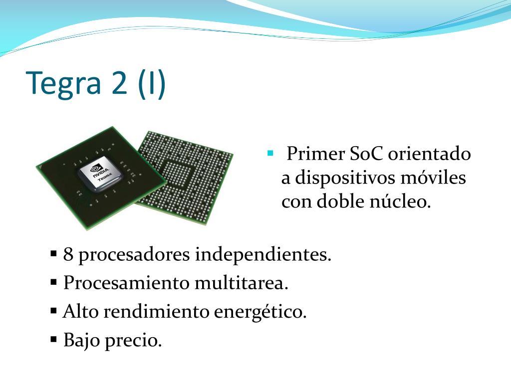 Tegra 2 (I)