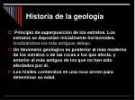 historia de la geolog a4