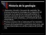 historia de la geolog a6