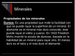 minerales24
