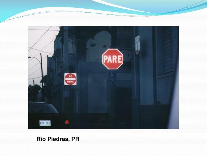 Rio Piedras, PR