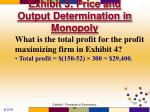 exhibit 3 price and output determination in monopoly2