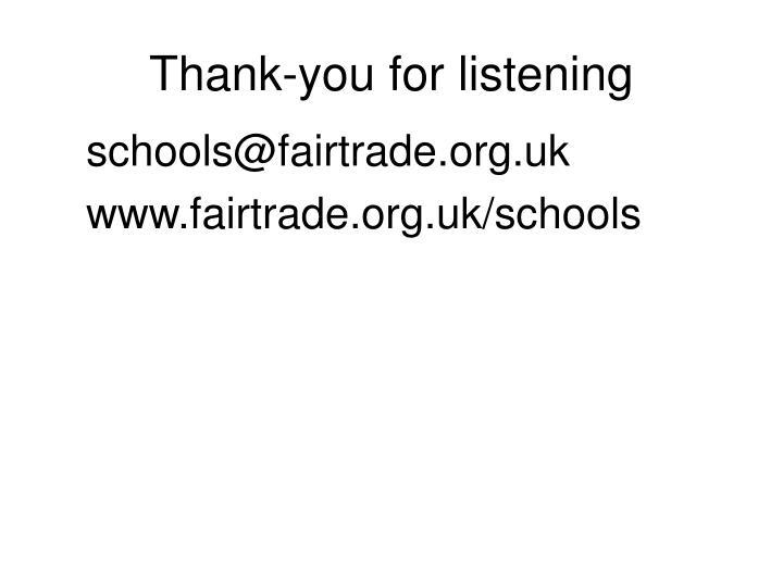 schools@fairtrade.org.uk