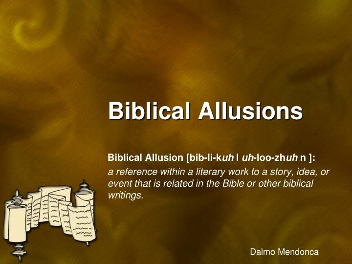 biblical allusions in lord of the Essay on biblical allusions in lord of the flies - 727 words | bartleby find this pin and more on homeschool english survey by bearscheerleade see more.