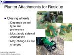 planter attachments for residue2