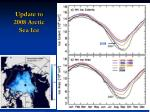 update to 2008 arctic sea ice