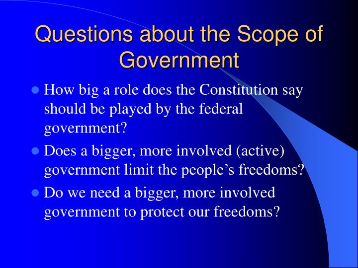 introducing government in america essay One of the primary reasons for the comparatively small scope of american government is a synthesis essay chapter 1: introducing government in america.