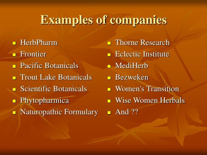 HerbPharm