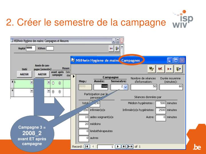 Campagne 3 =