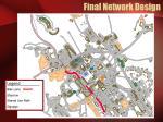 final network design1