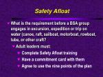 safety afloat1