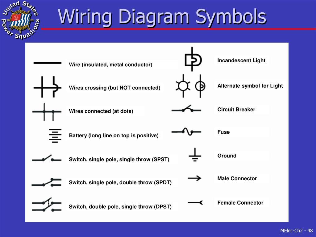 View 31   Connector Symbol Wiring Diagram