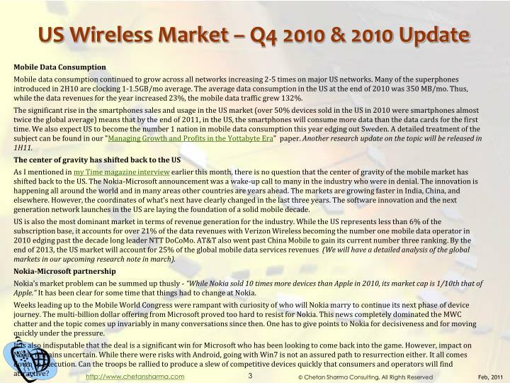 Us wireless market q4 2010 2010 update1