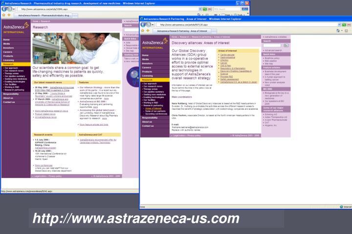 http://www.astrazeneca-us.com