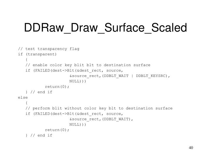 DDRaw_Draw_Surface_Scaled