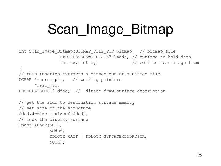Scan_Image_Bitmap