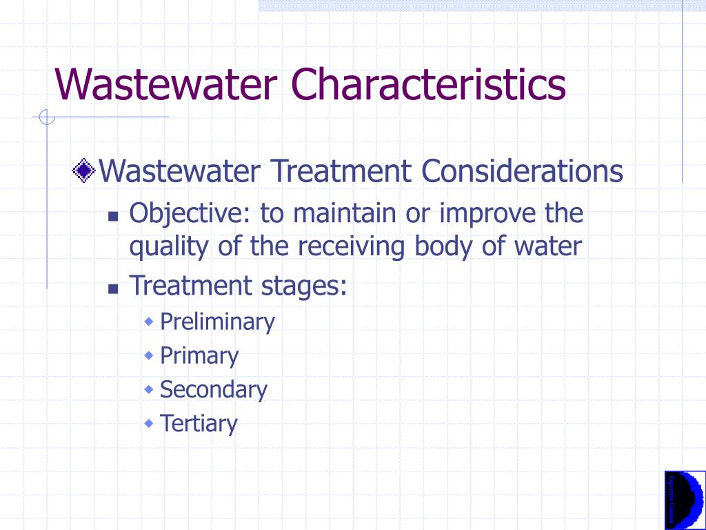 PPT - Sewage and Effluent Treatment PowerPoint Presentation - ID:1266869